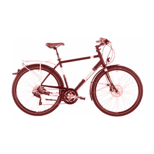 fiets xl items 123space.nl