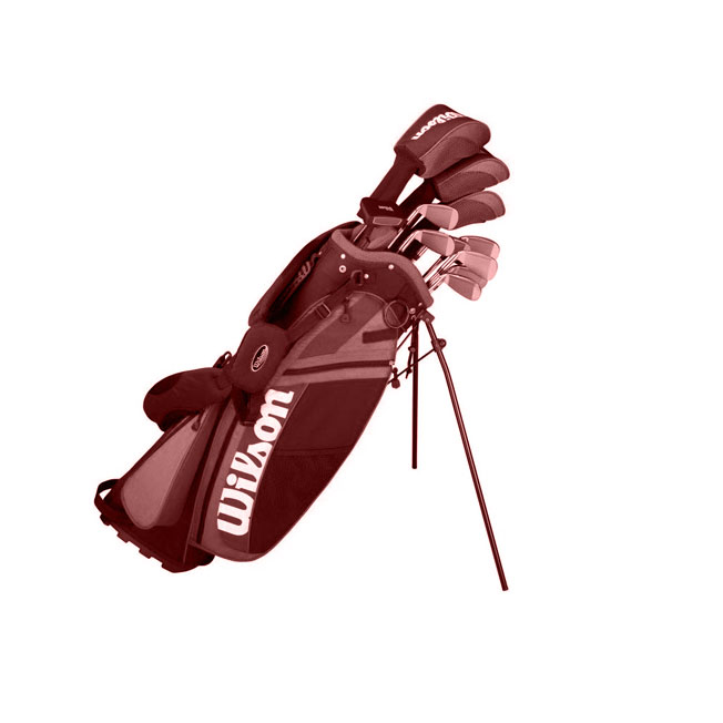 golfset xl items 123space.nl